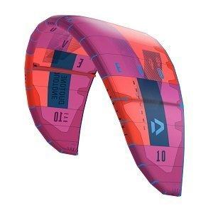 Duotone evo kite pink