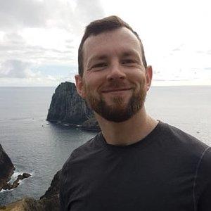 Shane Kitesurf Instructor